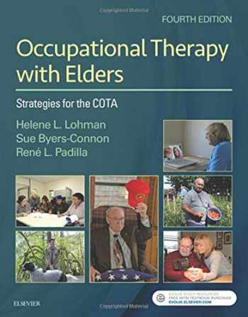 9780323498463-0323498469-Occupational Therapy with Elders: Strategies for the COTA, 4e