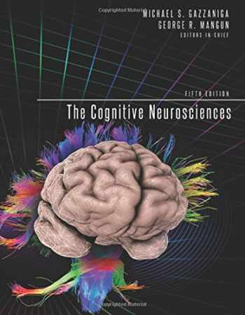 9780262027779-0262027771-The Cognitive Neurosciences (The MIT Press)