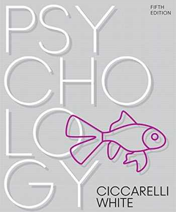 9780134477961-0134477960-Psychology (5th Edition)