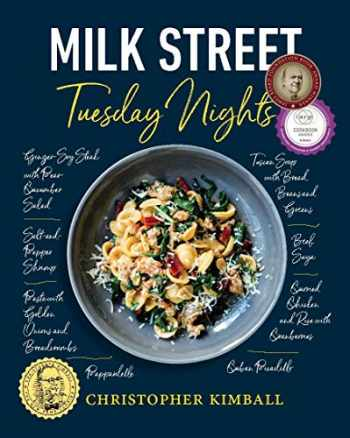 9780316437318-031643731X-Milk Street: Tuesday Nights: More than 200 Simple Weeknight Suppers that Deliver Bold Flavor, Fast