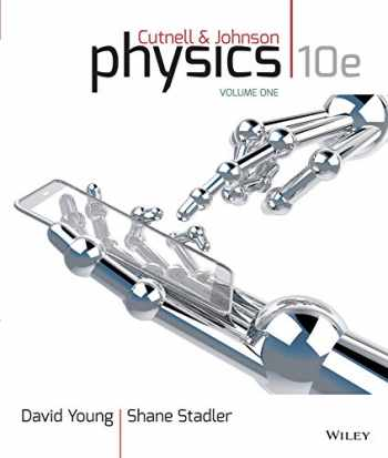 9781118836880-111883688X-Physics, Volume One: Chapters 1-17