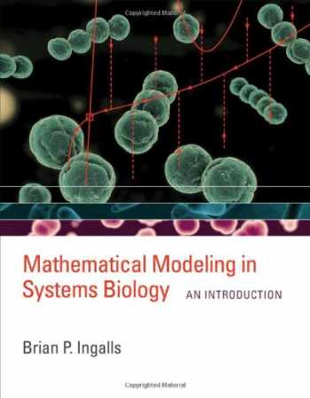9780262018883-0262018888-Mathematical Modeling in Systems Biology: An Introduction