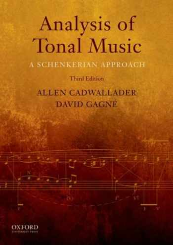 9780199732470-0199732477-Analysis of Tonal Music: A Schenkerian Approach