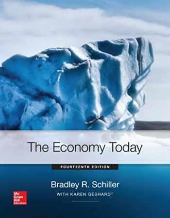 9780078021862-0078021863-The Economy Today (The Mcgraw-hill Series Economics)