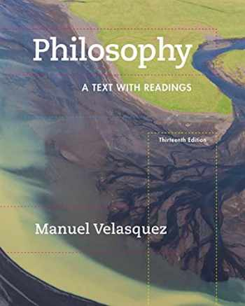 9781305410473-1305410475-Philosophy: A Text with Readings