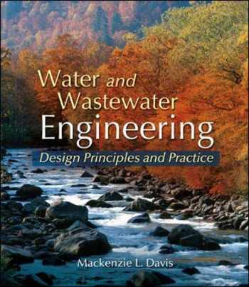 9780073397863-0073397865-Water and Wastewater Engineering