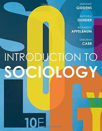9780393264319-0393264319-Introduction to Sociology (Tenth Edition)
