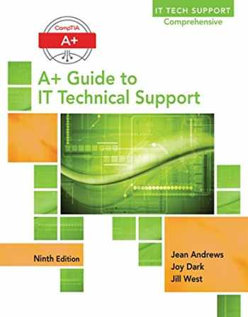 9781305266438-1305266439-A+ Guide to IT Technical Support (Hardware and Software)