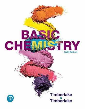 9780134878119-0134878116-Basic Chemistry (6th Edition)