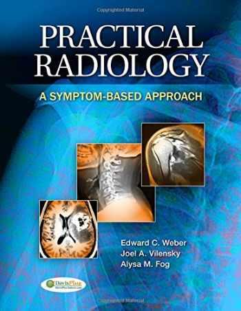 9780803628328-0803628323-Practical Radiology: A Symptom-Based Approach