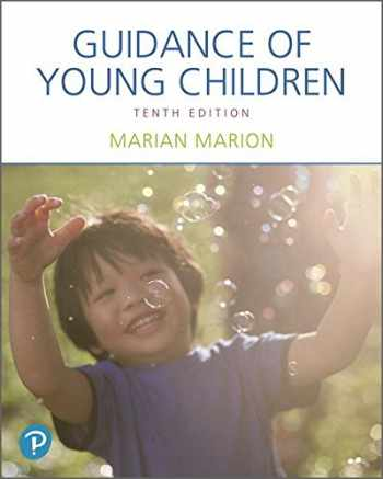 9780134748153-0134748158-Guidance of Young Children (10th Edition)
