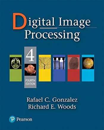9780133356724-0133356728-Digital Image Processing (4th Edition)