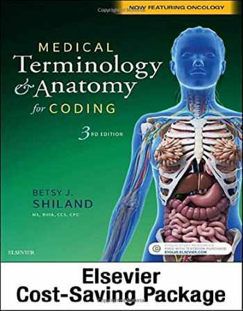 9780323427951-0323427952-Medical Terminology & Anatomy for Coding