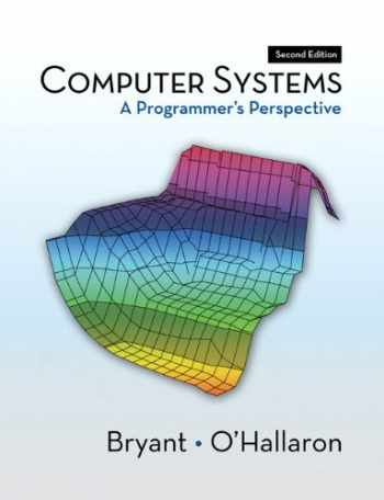 9780136108047-0136108040-Computer Systems: A Programmer's Perspective (2nd Edition)