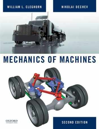 9780195384086-0195384083-Mechanics of Machines