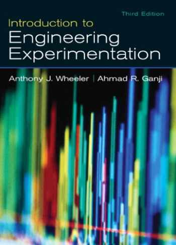 9780131742765-0131742760-Introduction to Engineering Experimentation (3rd Edition)