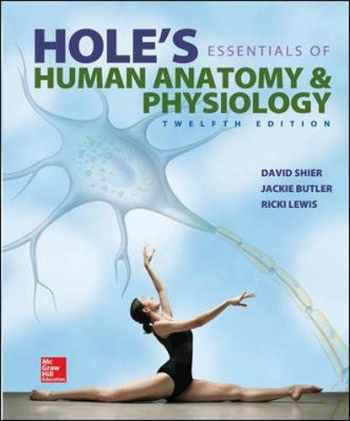 9780073403724-0073403725-Hole's Essentials of Human Anatomy & Physiology
