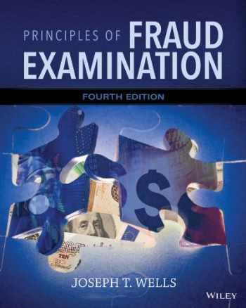 9781118922347-1118922344-Principles of Fraud Examination
