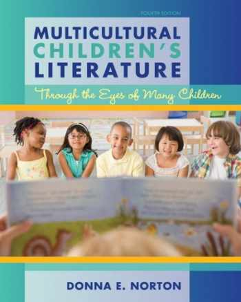 9780132685764-0132685760-Multicultural Children's Literature: Through the Eyes of Many Children (4th Edition)
