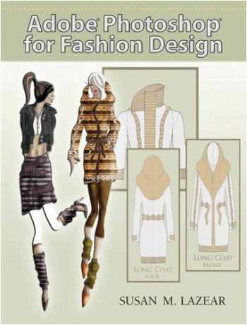 9780131191938-0131191934-Adobe Photoshop for Fashion Design