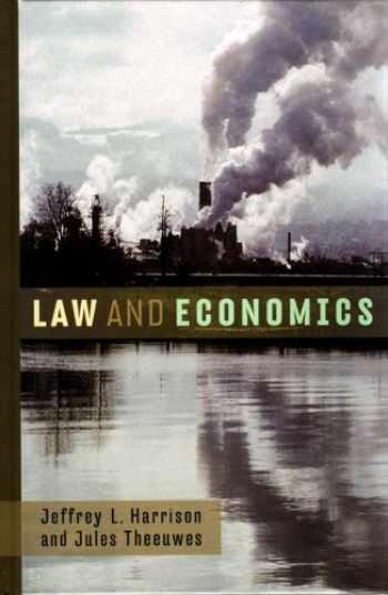 9780393930535-039393053X-Law and Economics