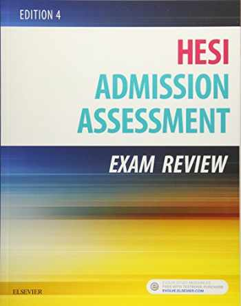 9780323353786-0323353789-Admission Assessment Exam Review