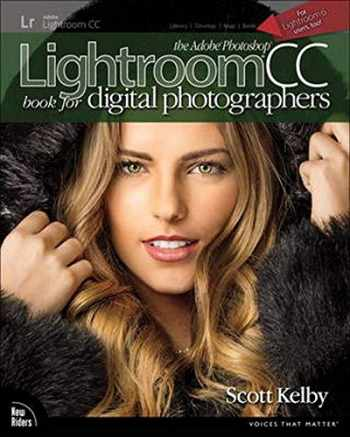 9780133979794-0133979792-The Adobe Photoshop Lightroom CC Book for Digital Photographers (Voices That Matter)