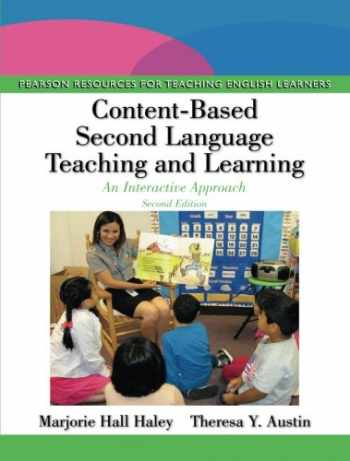 9780133066722-013306672X-Content-Based Second Language Teaching and Learning: An Interactive Approach (2nd Edition) (Pearson Resources for Teaching English Learners)