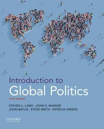 9780190904654-0190904658-Introduction to Global Politics