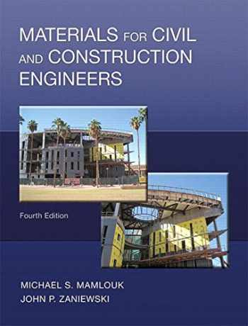 9780134320533-0134320530-Materials for Civil and Construction Engineers (4th Edition)