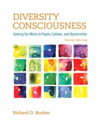 9780321919069-0321919068-Diversity Consciousness: Opening Our Minds to People, Cultures, and Opportunities (4th Edition) (Student Success 2015 Copyright Series)