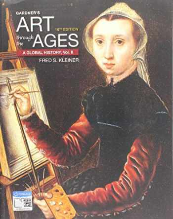 9781337696609-1337696609-Gardner's Art through the Ages: A Global History, Volume II