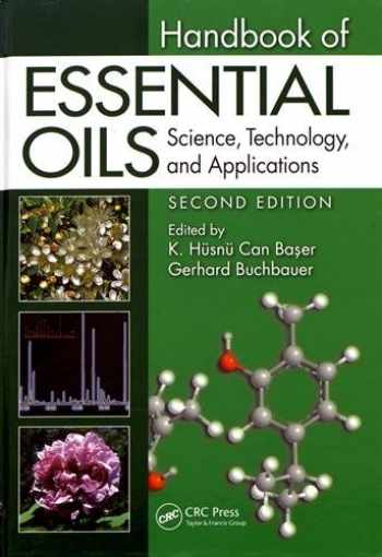 9781466590465-1466590467-Handbook of Essential Oils: Science, Technology, and Applications, Second Edition