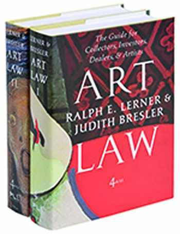 9781402418884-1402418884-Art Law: The Guide for Collectors, Investors, Dealers & Artists