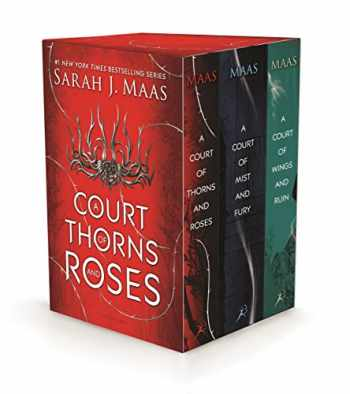 9781681197746-168119774X-A Court of Thorns and Roses Box Set