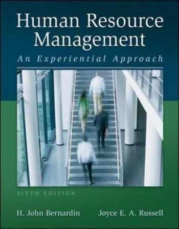 9780078029165-0078029163-Human Resource Management