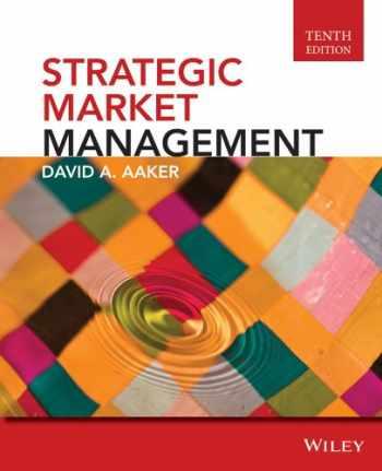 9781118582862-1118582861-Strategic Market Management
