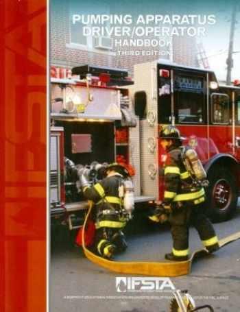 9780879395742-0879395745-Pumping Apparatus Driver/Operator Handbook, 3rd Edition