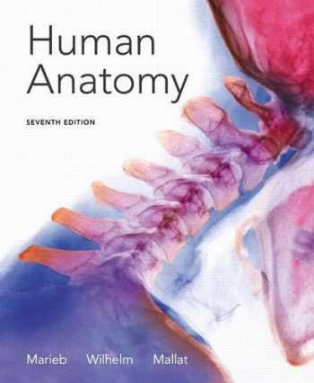 9780321822413-0321822412-Human Anatomy (7th Edition)