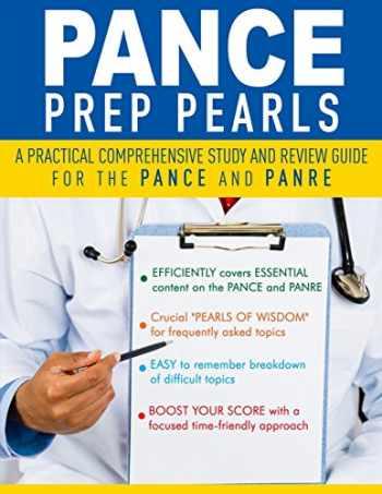 9781497396876-1497396875-Pance Prep Pearls