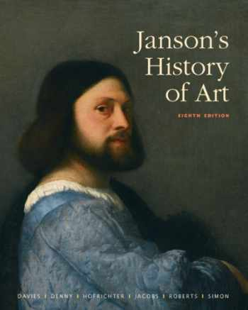 9780205685172-020568517X-Janson's History of Art: The Western Tradition (8th Edition)