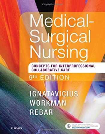 9780323444194-0323444199-Medical-Surgical Nursing: Concepts for Interprofessional Collaborative Care, Single Volume