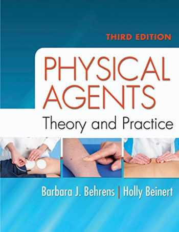 9780803638167-0803638167-Physical Agents: Theory and Practice