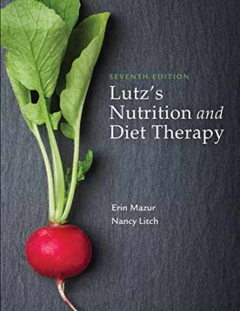 9780803668140-0803668147-Lutz's Nutrition and Diet Therapy