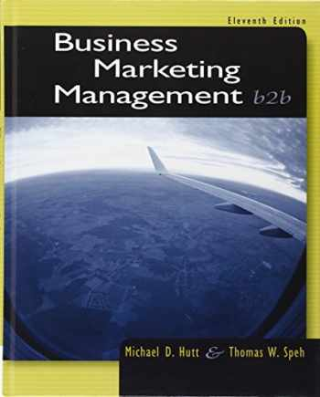 9781133189565-1133189563-Business Marketing Management: B2B