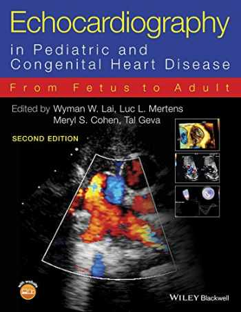 9780470674642-0470674644-Echocardiography in Pediatric and Congenital Heart Disease: From Fetus to Adult