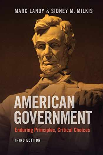 9781107650022-110765002X-American Government: Enduring Principles, Critical Choices