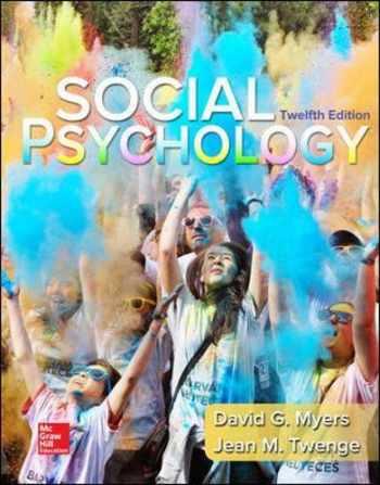 9780077861971-0077861973-Social Psychology