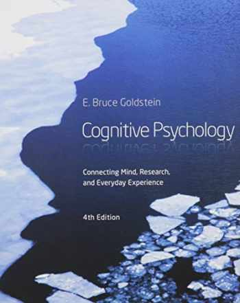 9781305416420-1305416422-Cognitive Psychology: Connecting Mind, Research, and Everyday Experience