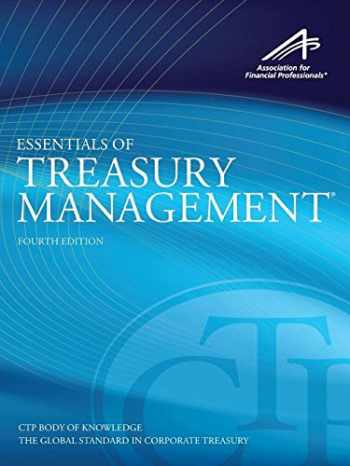 9780615800370-0615800378-Essentials of Treasury Management, 4th Edition